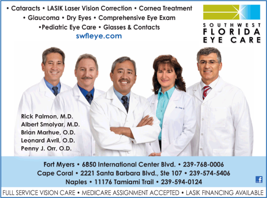 Southwest Florida Eye Care