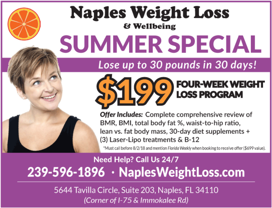 Naples Weight Loss Wellbeing
