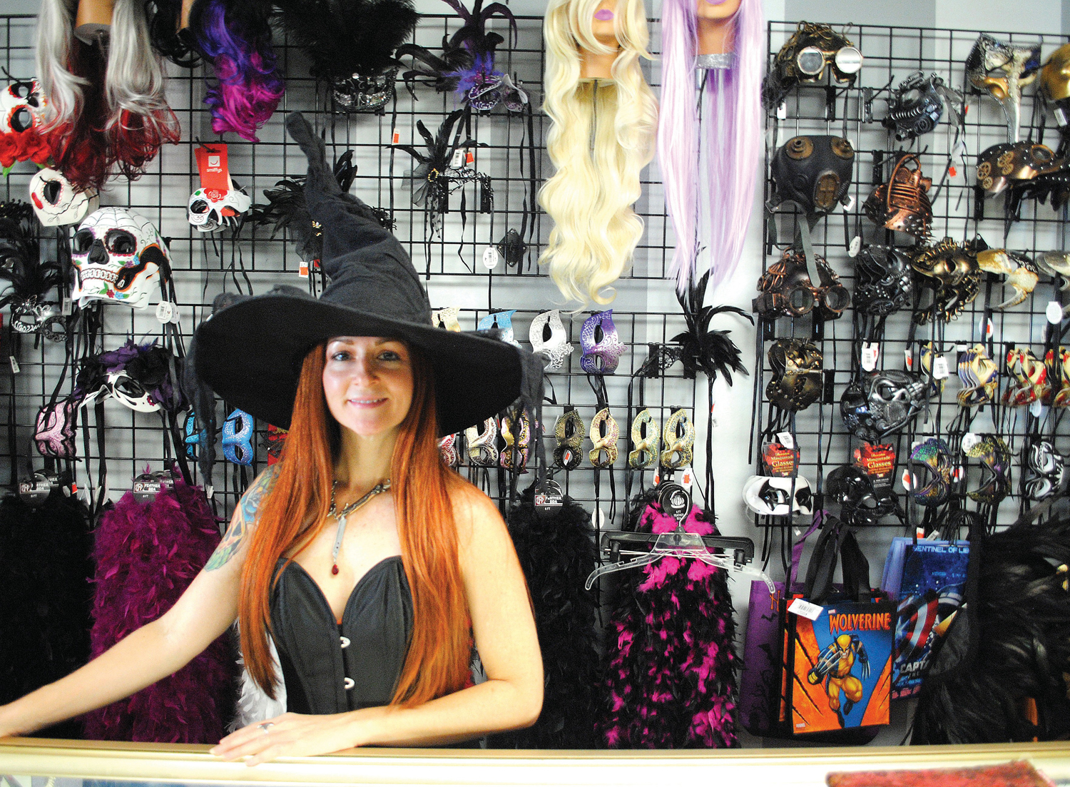 halloween galore | naples florida weekly