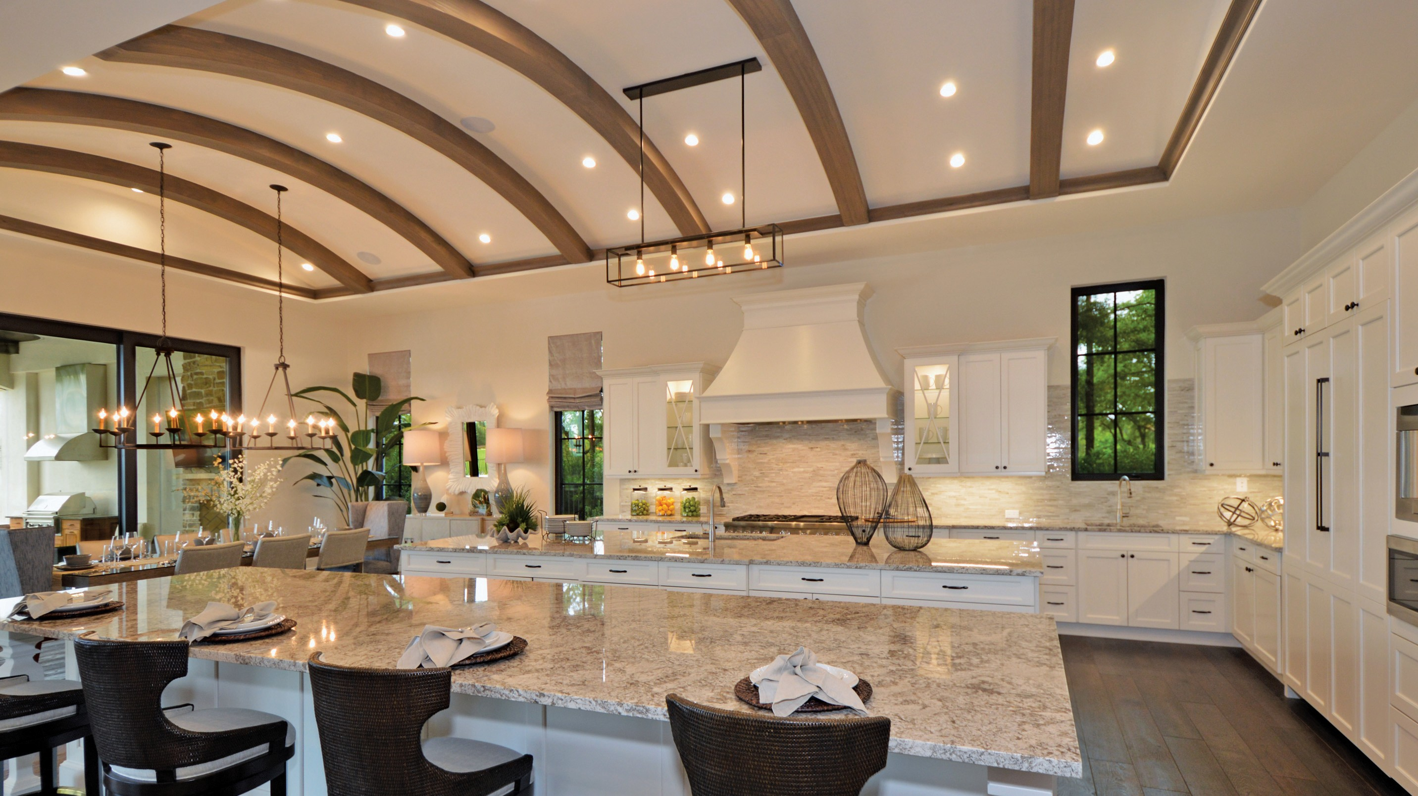This weekend: Talis Park's Luxury Home Tour highlights award-winning homes,  new-fashioned lifestyle | Naples Florida Weekly