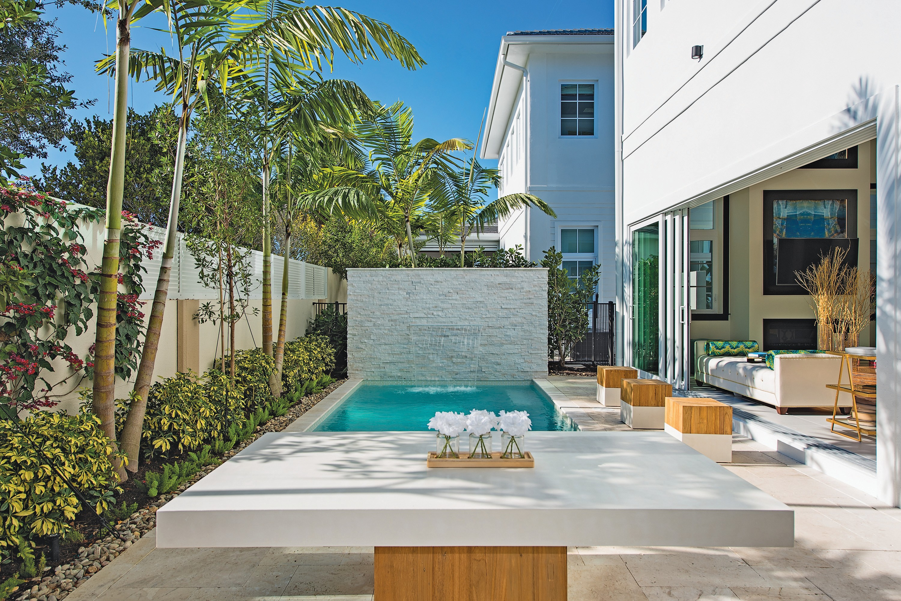 Residences at Mercato hosts model home preview during the Naples ...