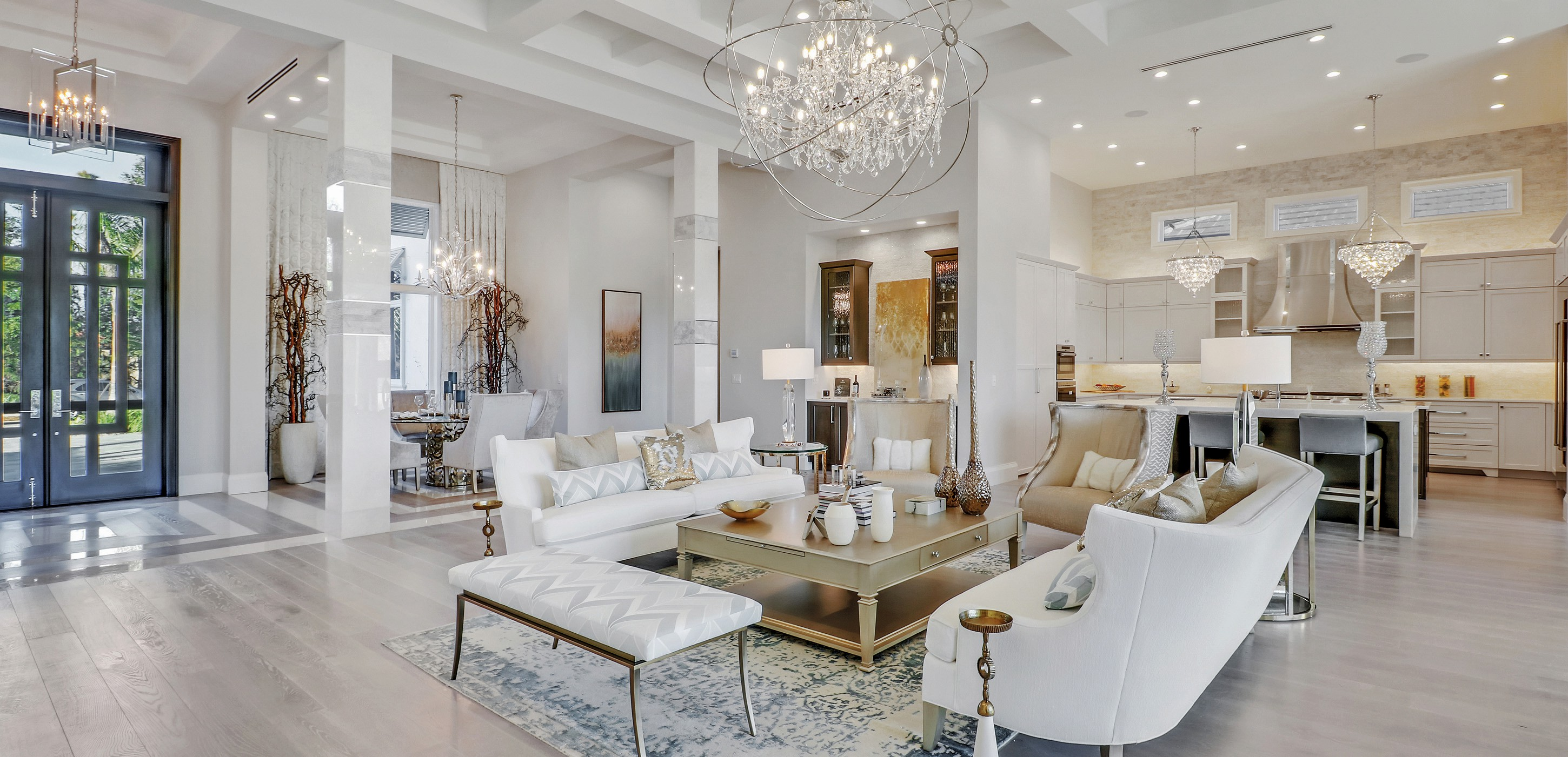 This weekend: Talis Park's February Luxury Home Tour highlights  new-fashioned lifestyle, award-winning homes | Naples Florida Weekly