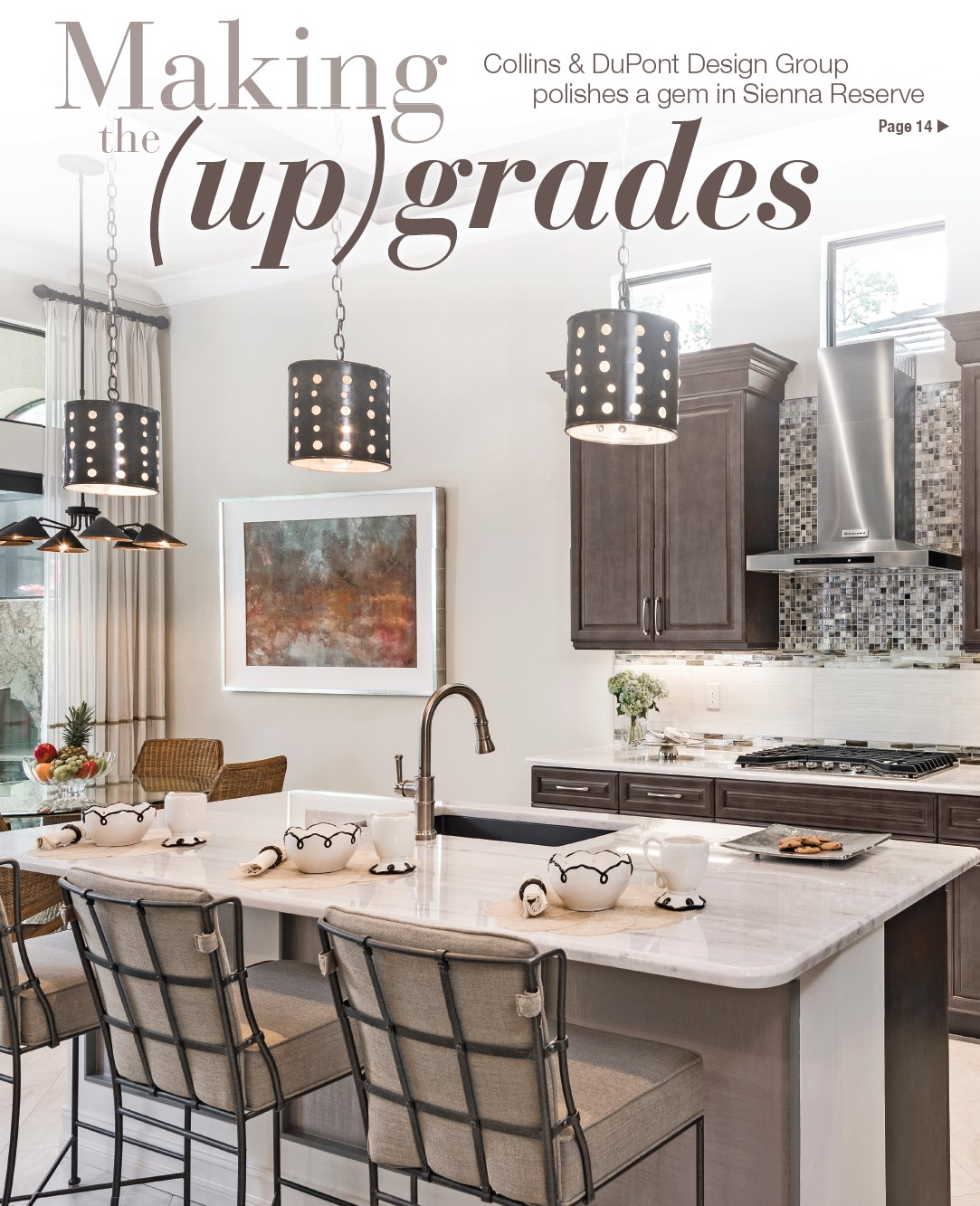 Collins & Dupont Design Group making the (up)grades | naples florida weekly