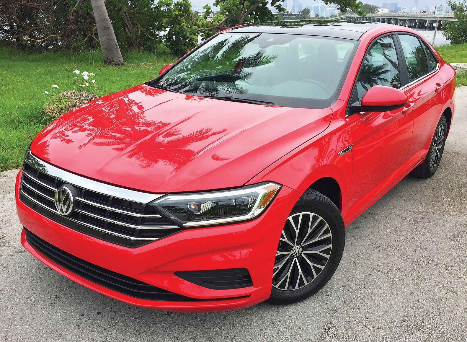 Volkswagens New Jetta Is Almost An Audi Naples Florida Weekly - Audi naples
