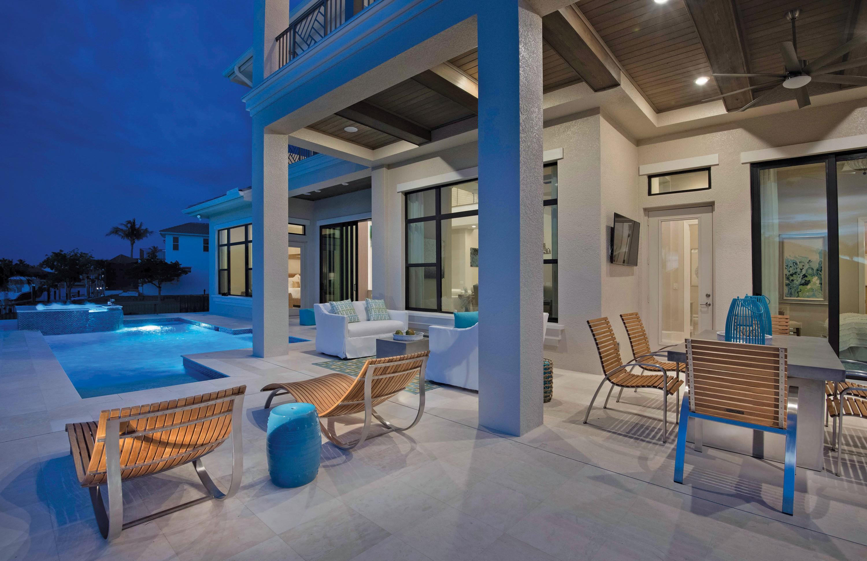 Florida real estate bottom