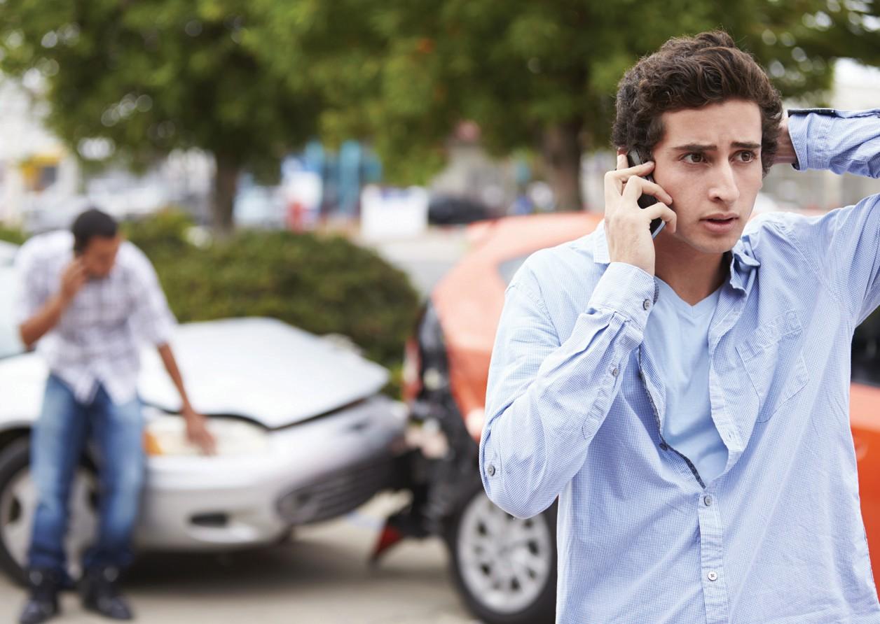 Licensing And Motor Vehicle Crash Risk >> Teen Crash Risk Highest Right After Getting License Naples Florida