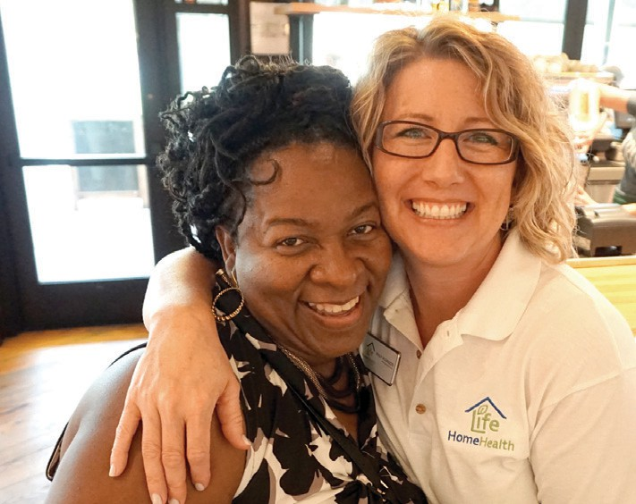 Grand Opening Of Life Homehealth At True Food Kitchen Naples