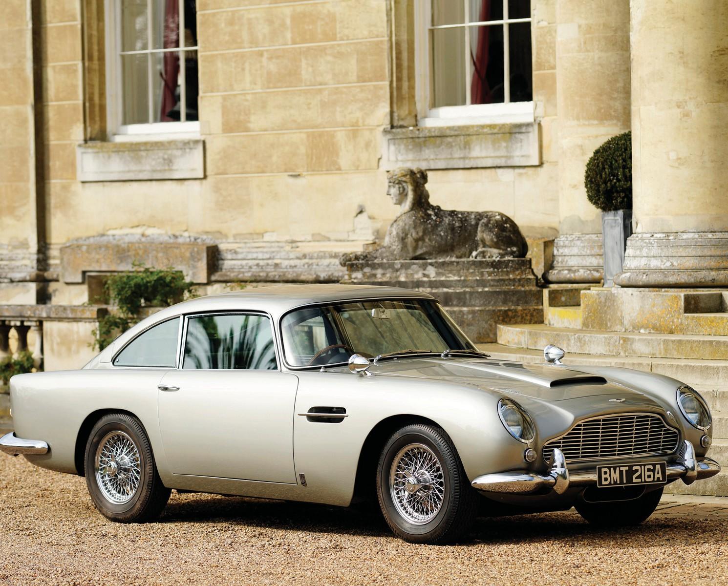 You Too Can Own A Aston Martin Naples Florida Weekly - Aston martin naples