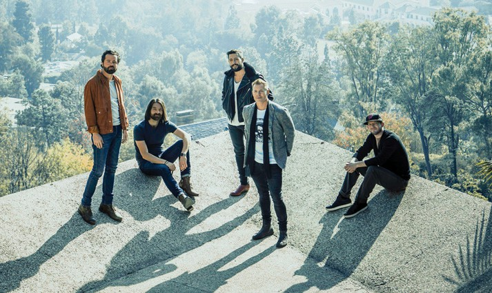 Old Dominion band started just for kicks | Naples Florida Weekly