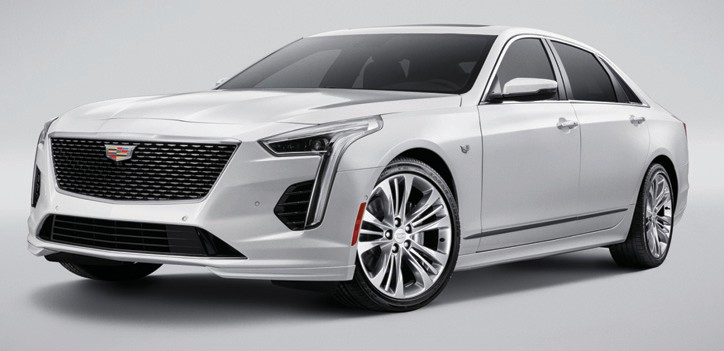 General Motors Cars >> The New General Motors Fewer Cars And Workers Plus A New Direction