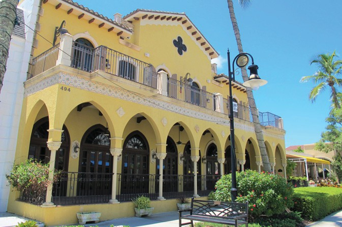 Four New Dining Venues Coming To Naples