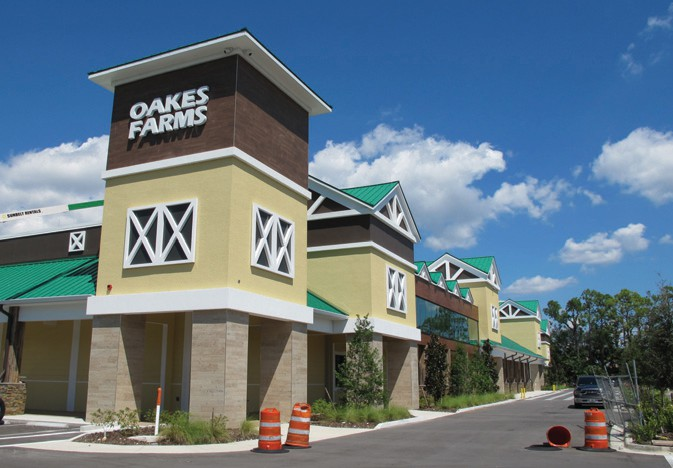 Oakes Seed To Table Plans For November Opening Naples Florida Weekly