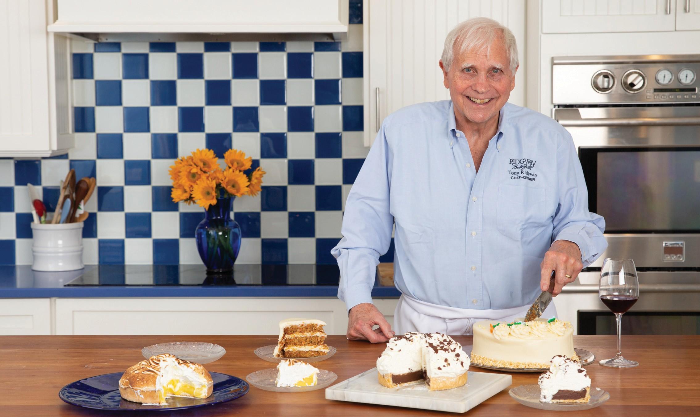 Kitchen Privileges Naples Florida Weekly