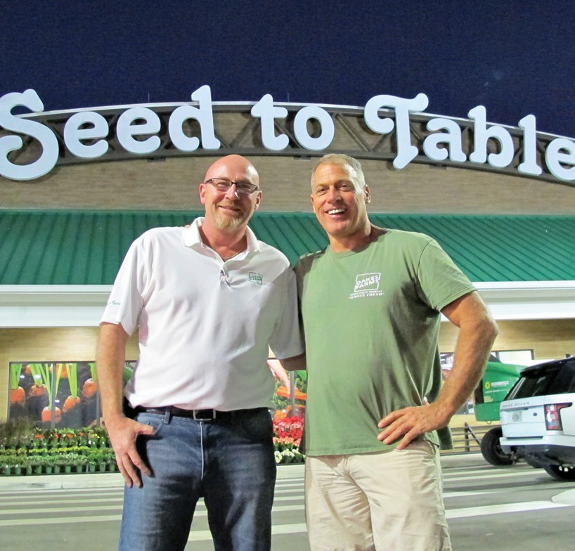 Oakes Farms Seed To Table Market Opens In North Naples Naples Florida Weekly
