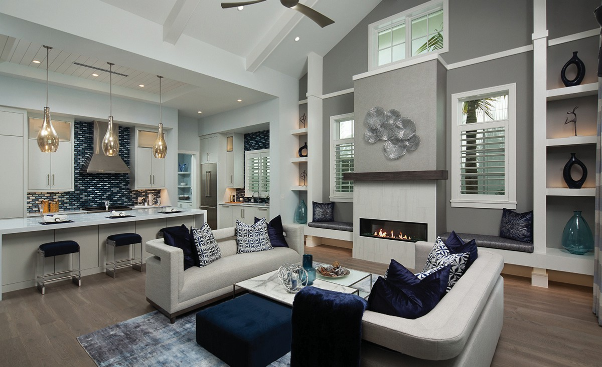 Clive Daniel Home Interiors To Stage 3 Mangrove Bay Homes Naples Florida Weekly