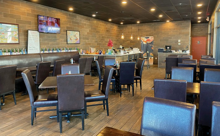 Saki Japanese Kitchen in Stock Plaza plans a second location at Naples South Plaza in East Naples.