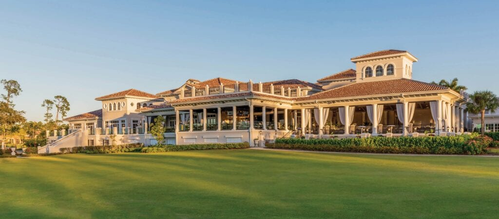 The Club at Mediterra has completed a two-phase, $16 million Clubhouse renovation to enhance the member experience.